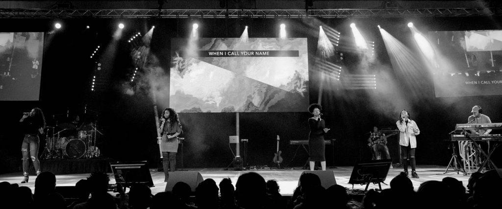 TX Youth & Discipleship